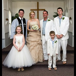 Melbourne Wedding Officiant | Vows Are Forever