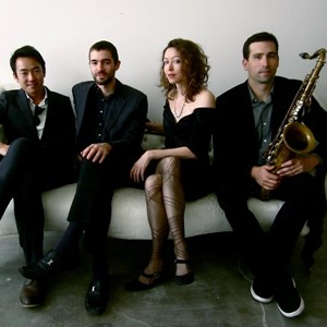 Altadena 40s Band | The Essentials feat Simone