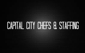 Capital City Chefs and Staffing - Caterer - Raleigh, NC