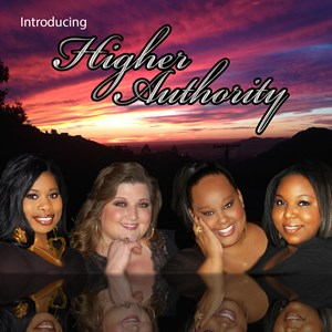 Agate Gospel Singer | HIGHER AUTHORITY