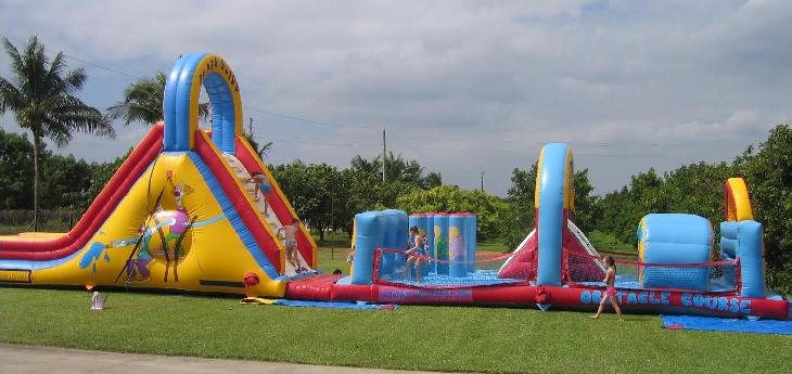 Ultimate Party Rental - Bounce House - Providence, RI
