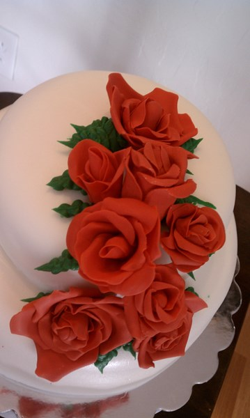 Love the Cake - Caterer - Las Vegas, NV