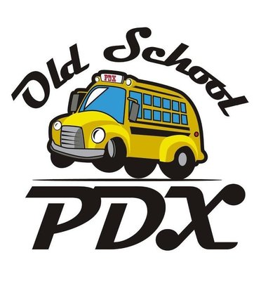 Old School PDX - Party Bus - Portland, OR