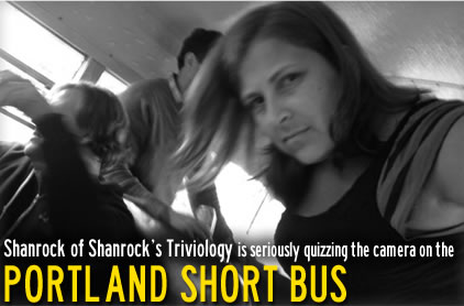 Portland Short Bus - Party Bus - Portland, OR