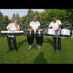 Napoleon Steel Drum Band | The Island Guys