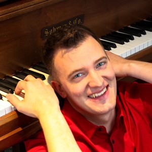 Nate Hance - Pianist and Singer