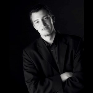 Scotts Bluff Jazz Pianist | Nathan Hance