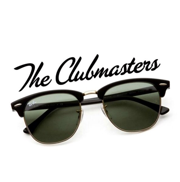 The Clubmasters - Event DJ - Dallas, TX