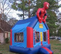 Jackson Rental Center - Bounce House - Jackson, MI
