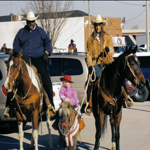 OKC by Horseback - Animal For A Party - Oklahoma City, OK
