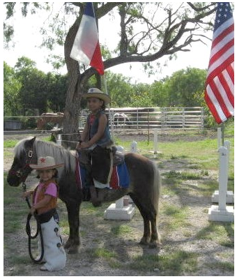 Rockin L Pony and Petting Zoo Parties - Petting Zoo - San Antonio, TX
