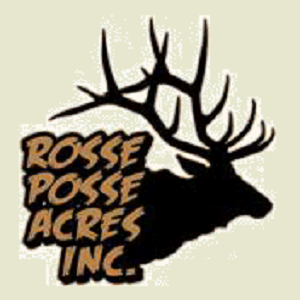Rosse Posse Acres - Animal For A Party - Portland, OR