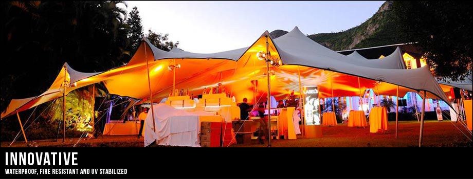 Wichita Event Rentals - Party Tent Rentals - Wichita, KS