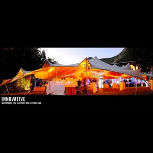Kansas Party Tent Rentals | Wichita Event Rentals