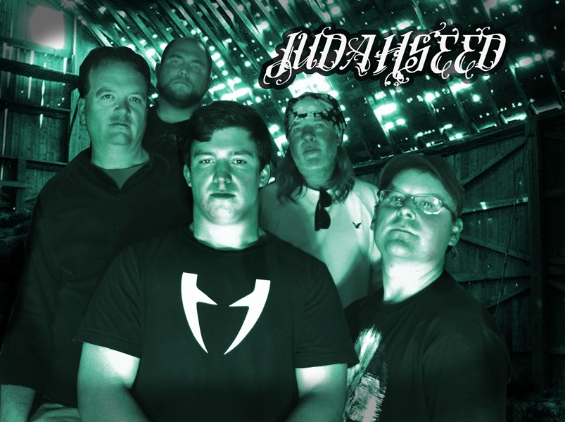 judahseed - Christian Rock Band - Georgetown, MS