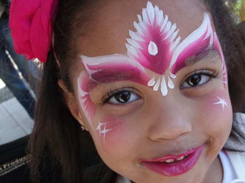 Face Painting by Shonda - Face Painter - Glenside, PA
