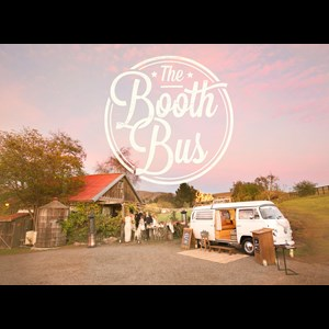 Santa Cruz Photo Booth | The Booth Bus