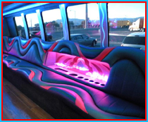 Las Vegas Party Bus Rentals - Party Bus - Las Vegas, NV