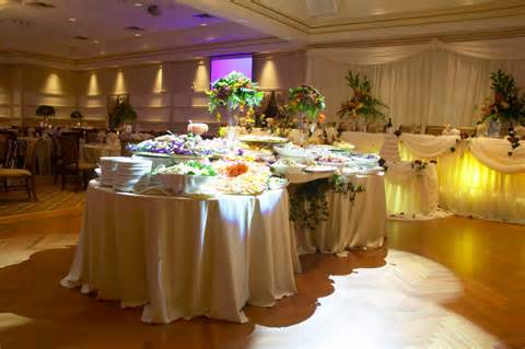 Elmina Catering & Event Management - Caterer - Washington, DC