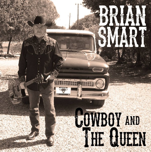 Brian Smart & the Country Outlaws - Country Band - Clovis, CA