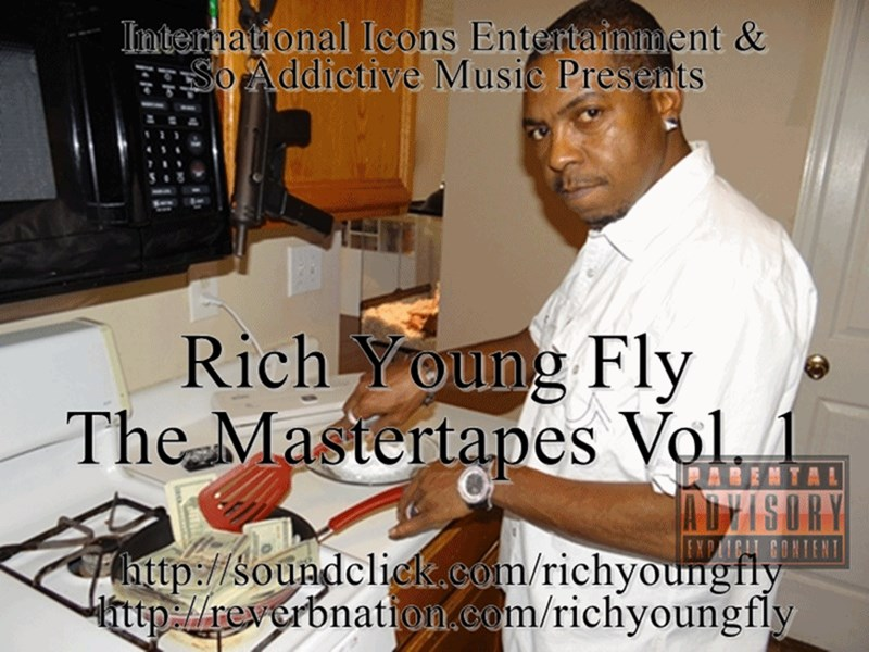Rich Young Fly - 90s Singer - Atlanta, GA