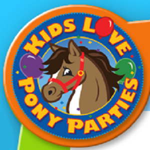 Kids Love Pony Parties - Animal For A Party - Columbus, OH