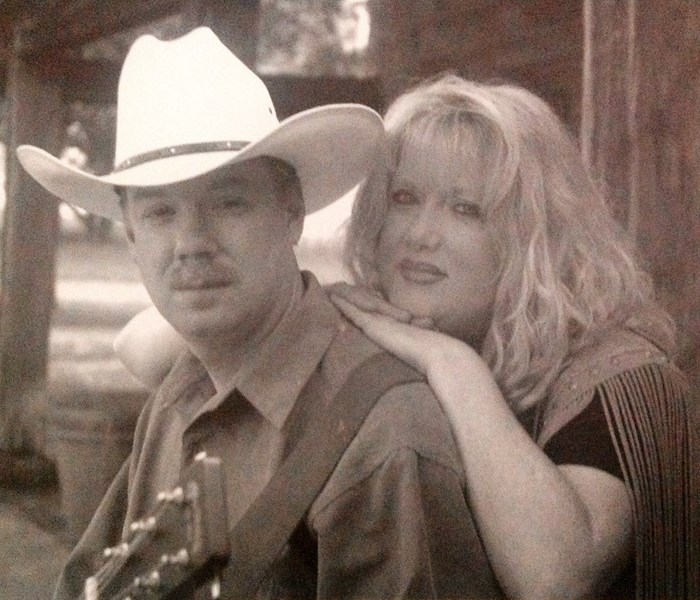 Karen and Jeff Griggs - Country One Man Band - Fort Worth, TX