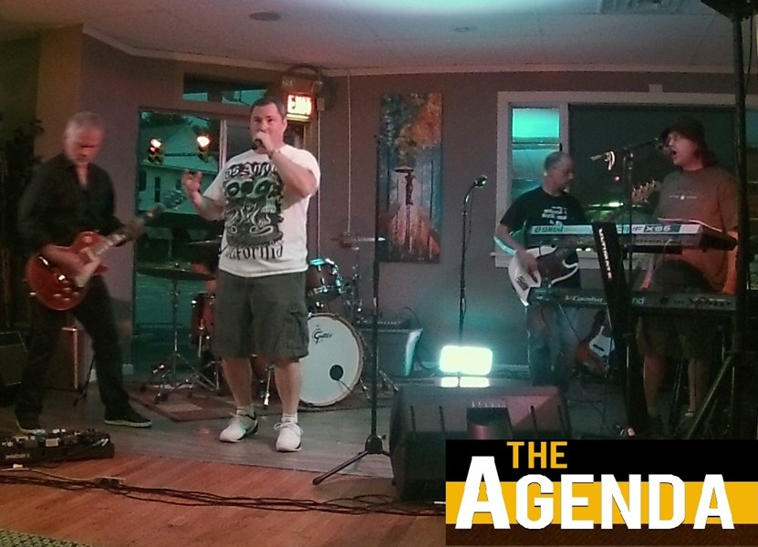 The Agenda - Cover Band - Cleveland, OH