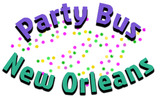 New Orleans Party Bus - Party Bus - New Orleans, LA