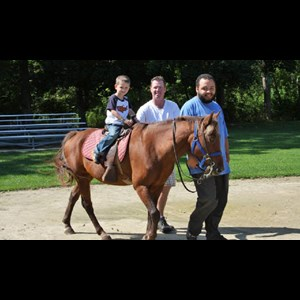 Boston, MA Pony Rides | Paul's Pony Parties