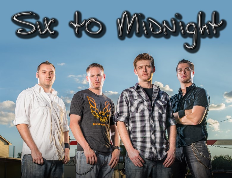 Six to Midnight - Cover Band - Minneapolis, MN