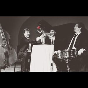 Glencoe Big Band | Martini Lunch