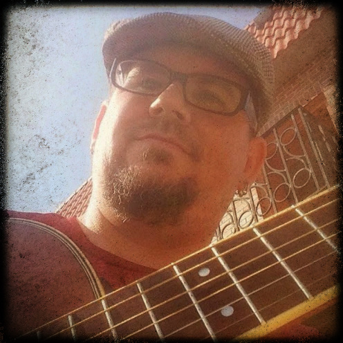 Jason D. Petitt - Acoustic Guitarist - Fort Atkinson, WI