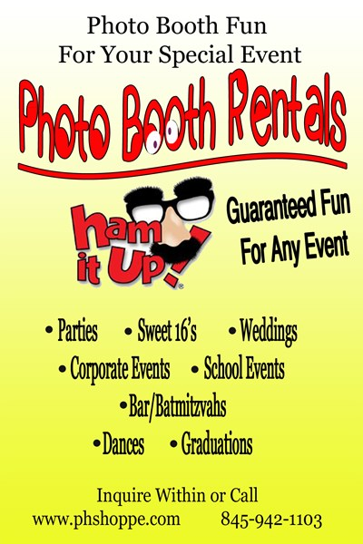 Photo Booth.. Fun for any event!! - Photo Booth - West Haverstraw, NY