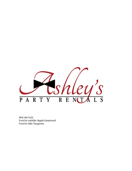 Ashley's Party Rentals - Bounce House - Oceanside, CA