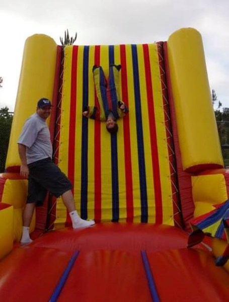 Bounce O Round - Bounce House - Oceanside, CA