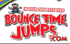Bounce Time Jumps - Bounce House - Oceanside, CA