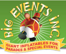 Big Events Online - Bounce House - Oceanside, CA