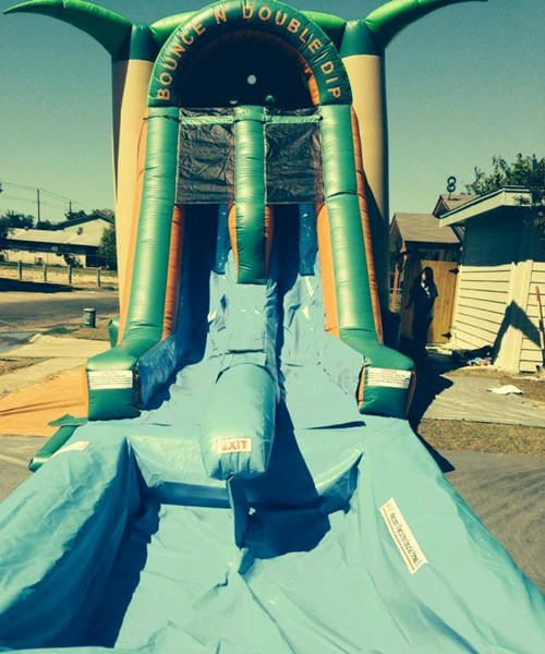 Blessed Inflatable Events - Bounce House - Oceanside, CA