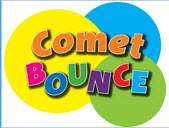 Comet Bounce - Bounce House - Cleveland, TN