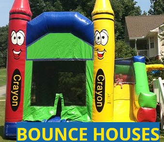 Shelf Service Bounces - Bounce House - Chattanooga, TN