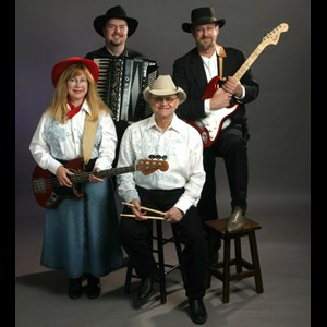 Oakville Country Band | Cowgirl's Dream