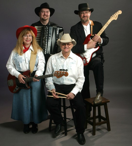 Cowgirl's Dream - Country Band - Tacoma, WA