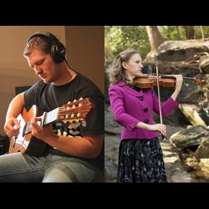 Battle Ground, WA Violinist | FretsandBows