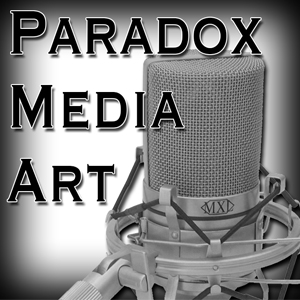 Paradox Media Art - DJ - Modesto, CA