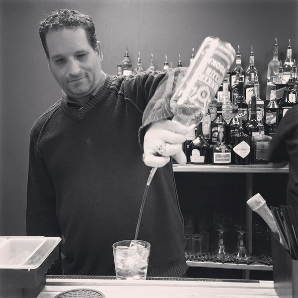 Craig K - Bartender - Norwalk, CT