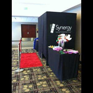 Lansing Photo Booth | Synergy Photo Booths