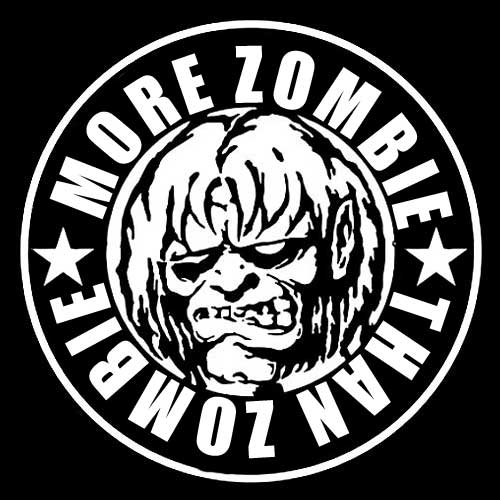 More Zombie Than Zombie - Tribute Band - Los Angeles, CA