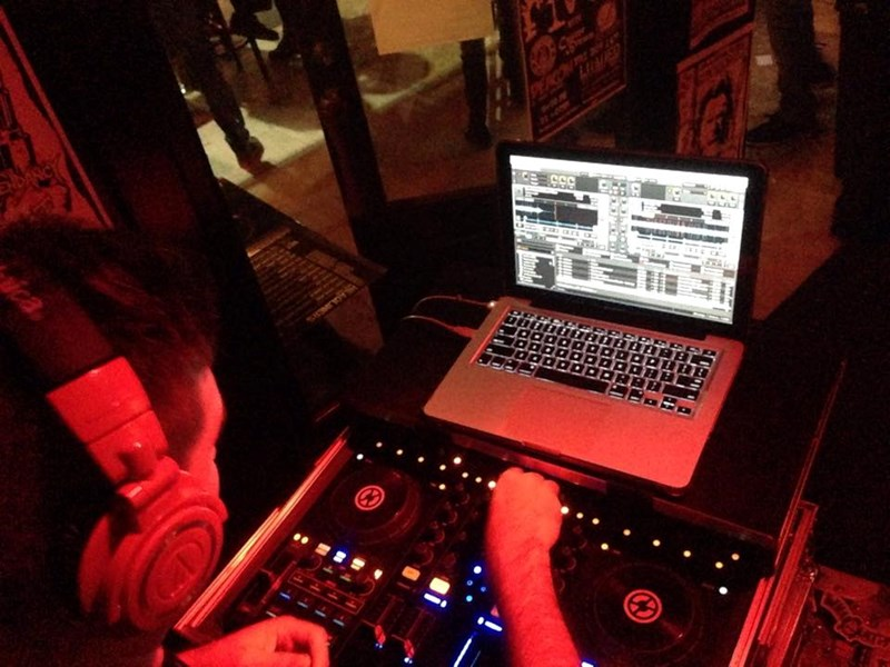 Jaime Morales - Mobile DJ - Los Angeles, CA