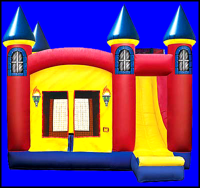 Indy Inflatables LLC - Bounce House - Indianapolis, IN